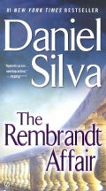 The Rembrandt Affair (Paperback)