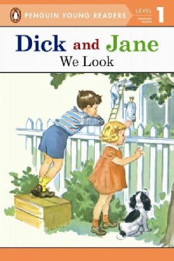 Dick and Jane We Look (Paperback)