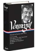Kurt Vonnegut: Novels & Stories, 1963-1973 (Hardcover)