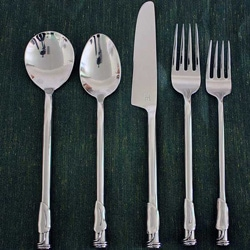 Flatware from Worldstock Fair Trade | Overstock.com: Buy Dishes
