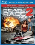 Death Race 2 (Blu-ray/DVD)