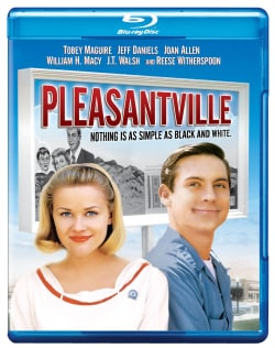 Pleasantville (Blu-ray Disc)