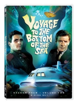 Voyage To the Bottom of the Sea Season 4 Vol. 2 (DVD)