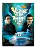 Voyage To the Bottom of the Sea: Season 4 Vol. 2 (DVD)