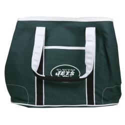 NFL New York Jets Canvas Hampton Tote Bag