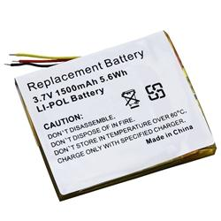 INSTEN Replacement Battery with Tools for Apple iPhone 1st Generation