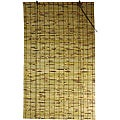 Bamboo 24-inch Roll-up Blinds (China)