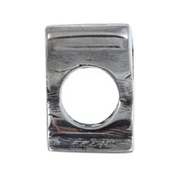 Sterling Essentials Sterling Silver Y Alphabet Bead
