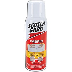 Scotchgard 10-oz Fabric and Upholstery Protector