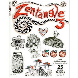 Design Originals Zentanlge 3