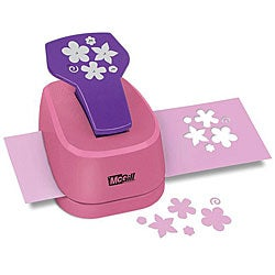 McGill 'Multi-size Petite Petals' Perfect Petals Stacking Lever Punch