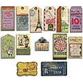 7 Gypsies ATC Double-sided Gypsy Tags (Pack of 13)