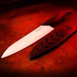 Keuken Ceramic 6-inch Chef Knife