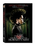 The Girl Who Kicked The Hornet's Nest (DVD)