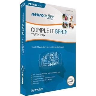 Brain Center NeuroActive Program Complete