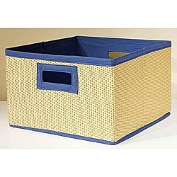 VP Home I-Cubes Blue Storage Baskets (Pack of 3)