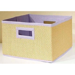 VP Home Links Purple Storage Baskets (Pack of 3)