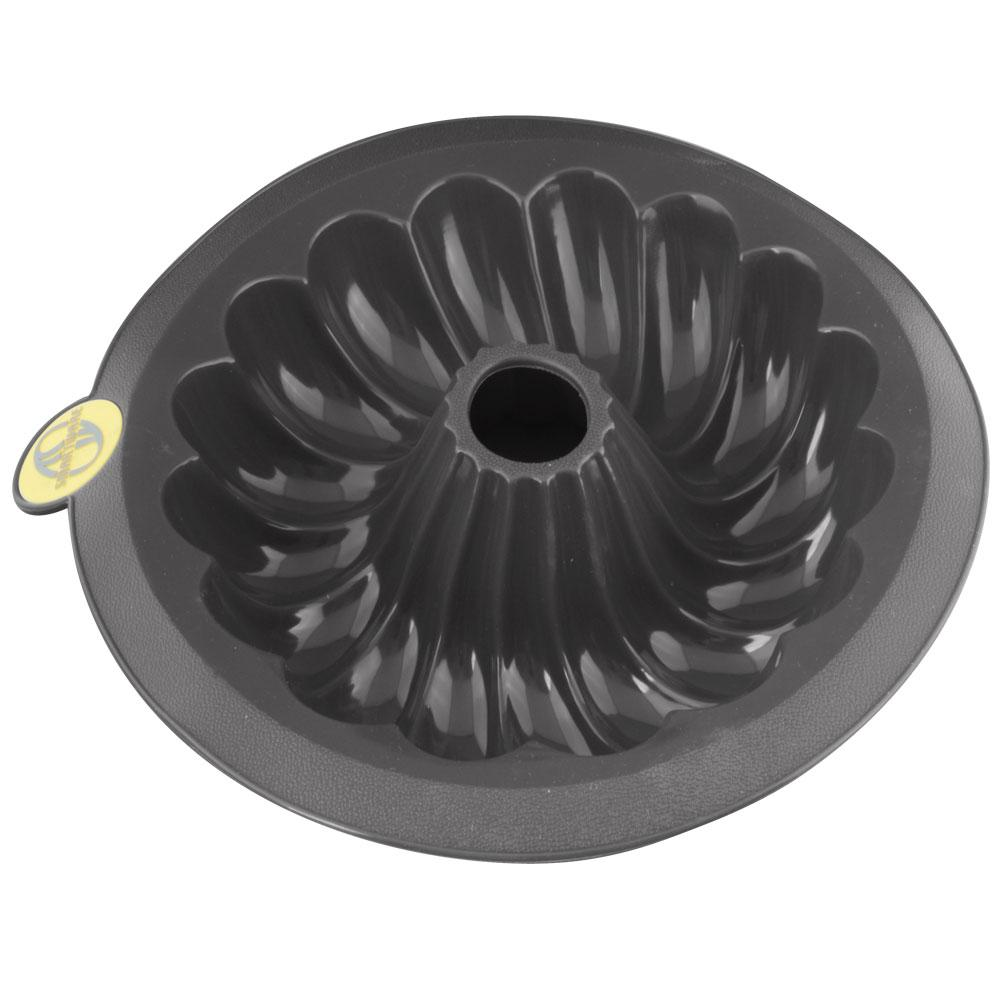 Smartware Silicone Bundt Pan