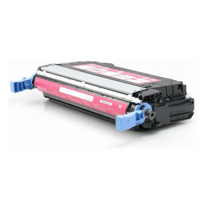 HP Q5953A Magenta Laser (Remanufactured)