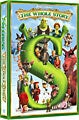 Shrek The Whole Story Quadrilogy (DVD)