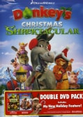 Shrek Forever After/Donkey's Christmas Shrektacular (DVD)