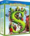 Shrek The Whole Story Quadrilogy (Blu-ray Disc)