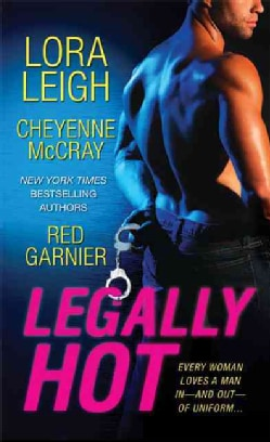 Legally Hot (Paperback)