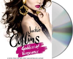 Goddess of Vengeance (CD-Audio)