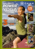 Rodney Yee's Power Yoga Collection (DVD)