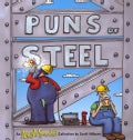 Puns of Steel: An Argyle Sweater Collection (Paperback)