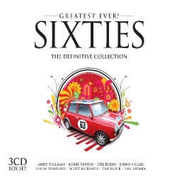 Various - Greatest Ever Sixties