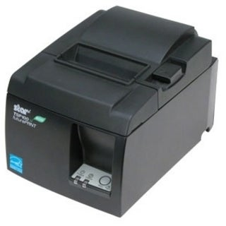 Star Micronics TSP100 TSP143ECO Receipt Printer