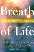 Breath of Life: God As Spirit in Judaism (Paperback)