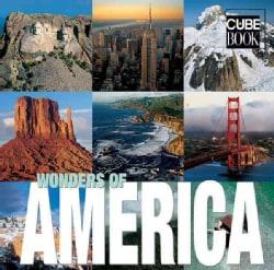 Wonders of America (Hardcover)
