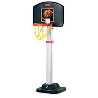 Fisher-Price Grow To Pro Basketball Hoop