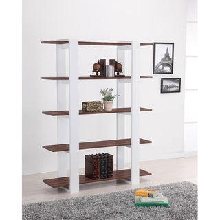 Haven 5-tier Display Bookshelf