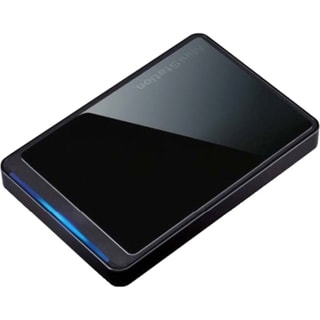 Buffalo MiniStation HD-PCT500U2/B 500 GB External Hard Drive