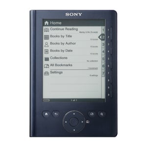 Sony PRS300BC Pocket Edition Digital Text Reader