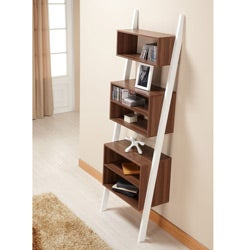 Pixie Leaning Tower Bookcase/ Display Shelf