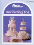 Uses of the Most Popular Decorating Tips (Paperback)