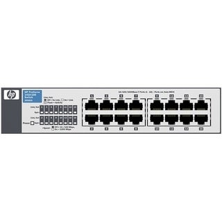 HP ProCurve 1410-16G Gigabit Ethernet Switch
