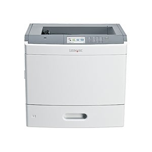 Lexmark C792DE Laser Printer - Color - 2400 x 600 dpi Print - Plain P