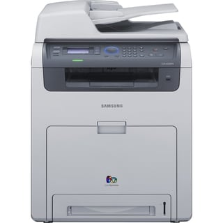 Samsung CLX-6250FX Laser Multifunction Printer - Color - Plain Paper