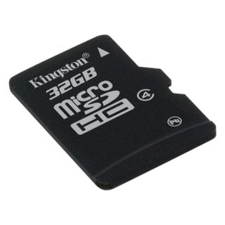 Kingston SDC4/32GBSP 32 GB microSDHC