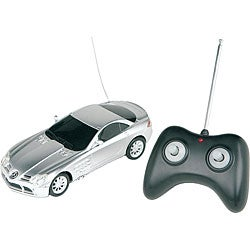 Premium Remote Control Mercedes Benz SLR McLarens (Case of 18)