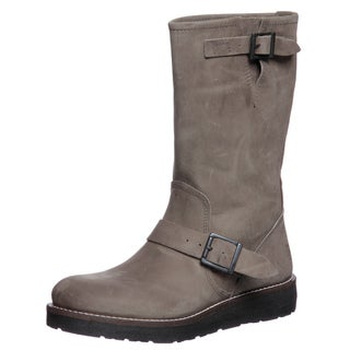 Bronx Men's 'Reno' Antracite Tall Boots