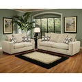 Marty 2-piece Sofa and Love Seat Set