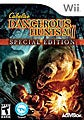 Wii - Cabela's Dangerous Hunts 2011 Special Edition