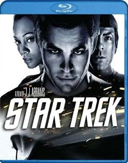 Star Trek (2009) (Blu-ray Disc)