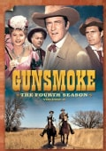 Gunsmoke: The Fourth Season Vol. 2 (DVD)